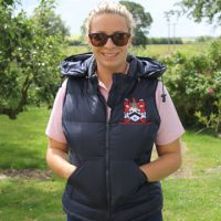BCCS home study dog courses gilet