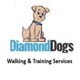 Diamond Dogs Walking Training Services